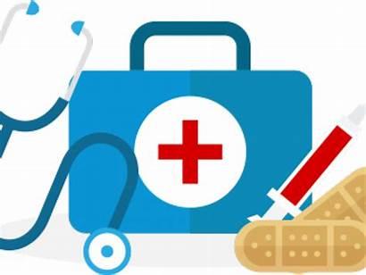 Clipart Medicine Medical Doctor Equipment Transparent Cartoon
