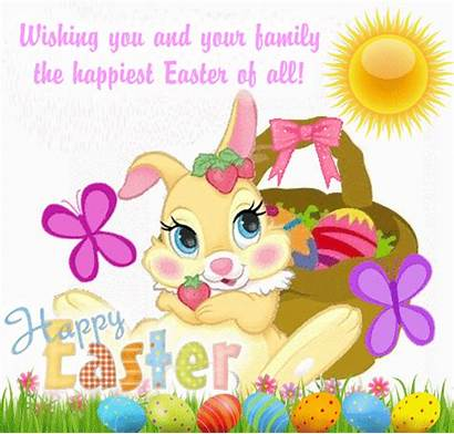 Easter Card Blessed Cards Greetings Friends 123greetings