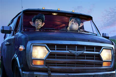 onward images show pixar  elvish collider