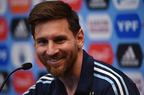 Lionel Messi Comes Out Of Retirement To Play For Argentina