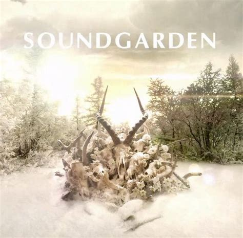 Soundgarden King Animal Wallpaper - soundgarden king animal review tiny mix