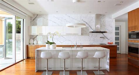 cocinas de marmol materiales naturales m 225 s actuales que nunca cocinas con