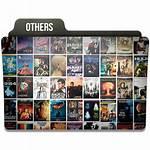 Icon Others Folder Icons Genres Limav Ico