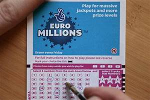 Lottery winner takes own life after losing winning £ ...