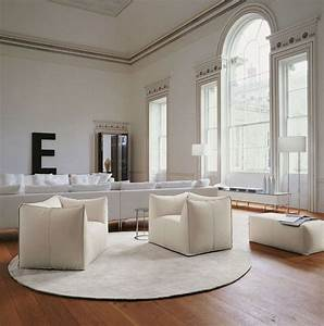 B B Italia : armchair le bambole 39 07 b b italia design by mario bellini ~ A.2002-acura-tl-radio.info Haus und Dekorationen