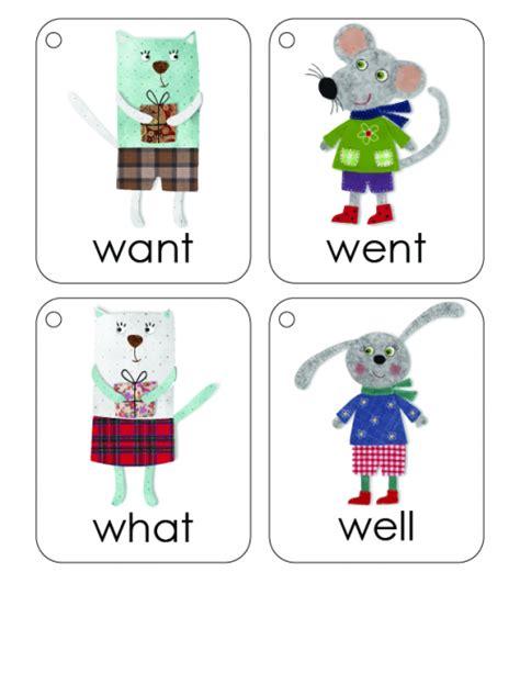 First 100 Words Flashcards #12 Kidspressmagazinecom