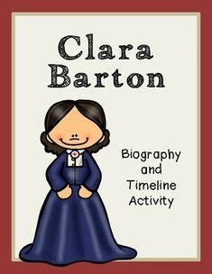 make a poster about clara barton cross poster ideas 758 | c5e7de39290081e59a8c91926644653d clara barton activities biographies