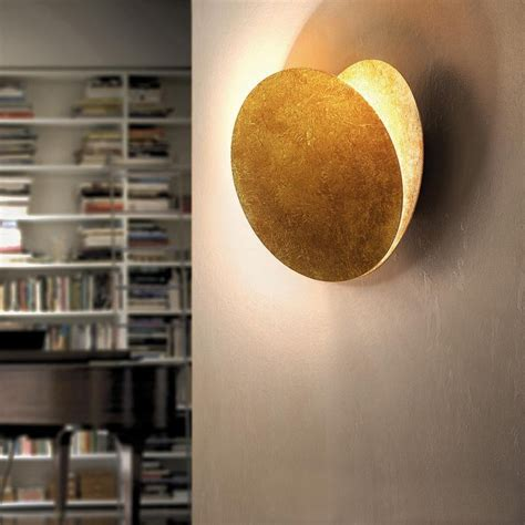 Catellani & Smith Lederam Wall Light   Lederam Light