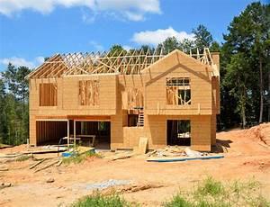 Maison En Bois Construction : maison en bois renove construct ~ Melissatoandfro.com Idées de Décoration