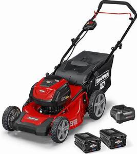 Best Lawn Mowers For Hills In 2020    Review  U0026 Buyer Guide