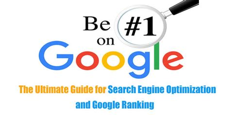 small business search engine optimization ultimate guide for search engine optimization and