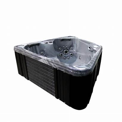 Diamond Whirlpool Spas Patio