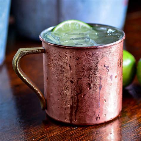 mule drink moscow mule recipe dishmaps