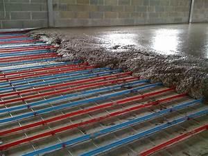 Chauffage Au Sol : plombier 01 40 54 76 82 comment fonctionne le chauffage ~ Premium-room.com Idées de Décoration