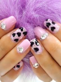 pretty nail designs to try this summer - Pretty Nail Designs