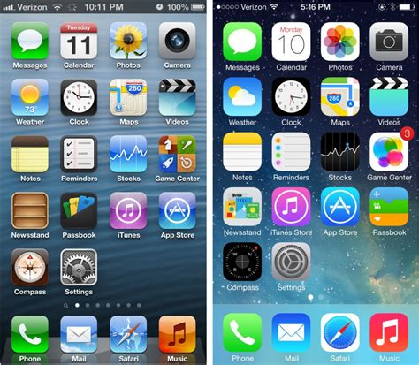 ios ios whats difference