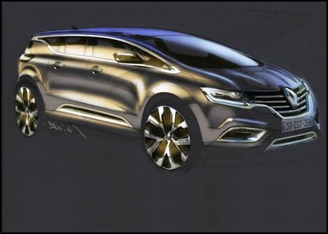 renault concept 2020 2020 renault espace interior concept drawing new suv price