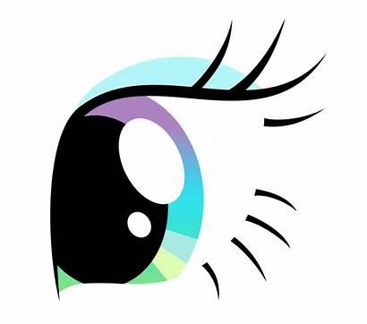 Mlp Clipart Princess Luna Eyes Unicorn Eye