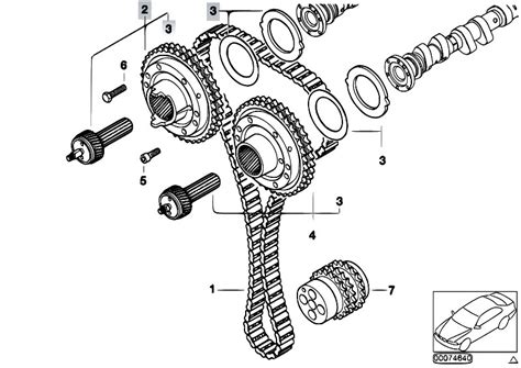 Bmw Series Engine Timing Chain Diagram