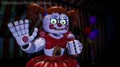 176 best circus baby in 2019 circus baby fnaf location freddy s