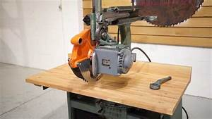 Monarch  Northfield  Unipoint X36a Radial Arm Saw