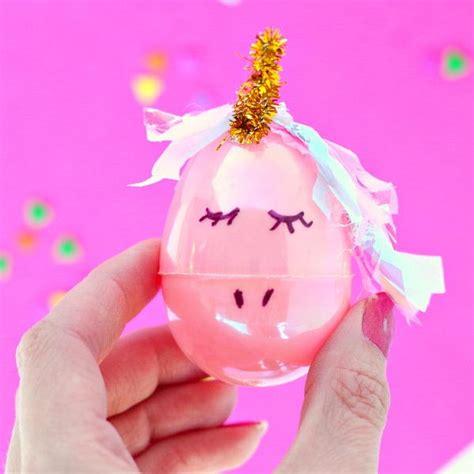 unicorn easter eggs favecraftscom