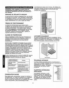 Kenmore Elite 25329082990 User Manual Upright Freezer
