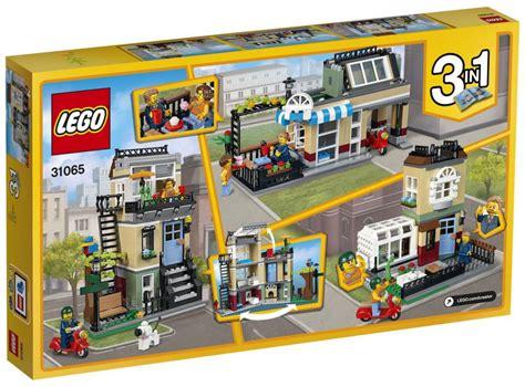 facade cuisine pas cher lego creator 31065 pas cher la maison de ville