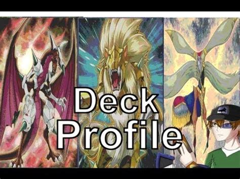 yugioh heraldic beast deck profile budget build march 2013 banlist how to save money and do it
