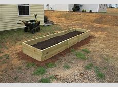 Raised Bed Garden Build n' Cook With Tom