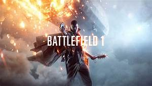 Battlefield 1 PC Torrents Games