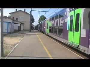 Gare De Bollène : des trains qui passent boll ne la croisi re youtube ~ Medecine-chirurgie-esthetiques.com Avis de Voitures