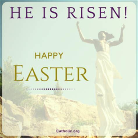 He Is Risen Meme - your daily inspirational meme happy easter socials catholic online
