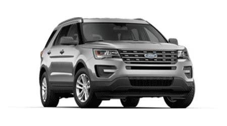 New Ford Explorer in Florence, SC   Mike Reichenbach Ford