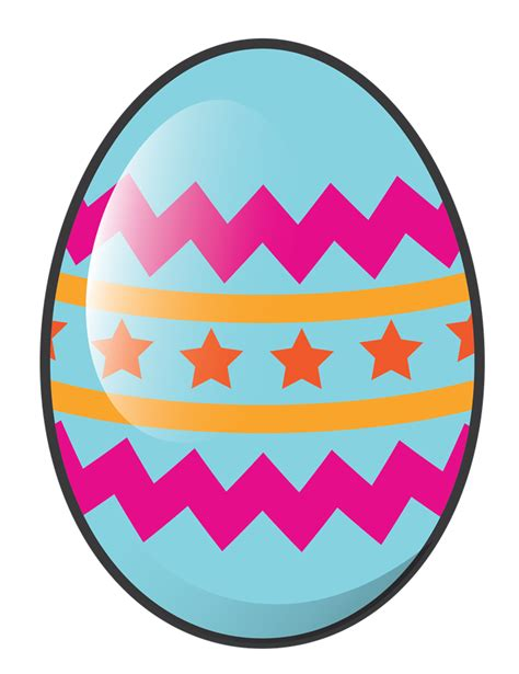 easter egg free to use public domain easter eggs clip art