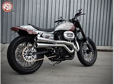 Mert Lawwill Street Tracker For Sale Racing Cafe Roland Sands