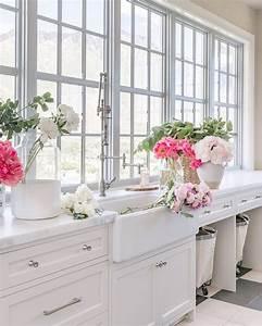 Rachel Parcell U0026 39 S Laundry Room Is Goals