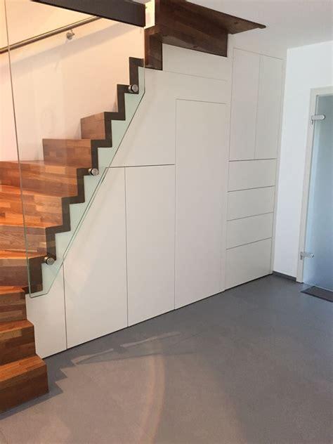 Unter Der Treppe by Einbauschrank Unter Der Treppe Option Zugang Unter Der