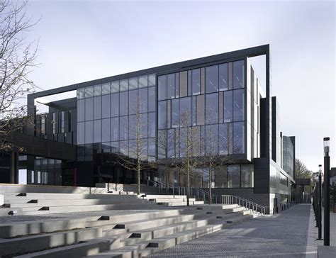 Gallery of John Henry Brookes and Abercrombie Building