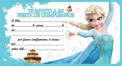 Pictures Of Elsa And Anna Invitaciones De Frozen Las 20 Mejores Invitaciones De Frozen