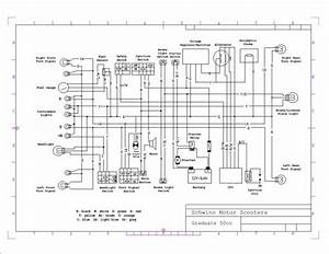 Pride Mobility Scooter Wiring Diagram Awesome Best Chinese Inside