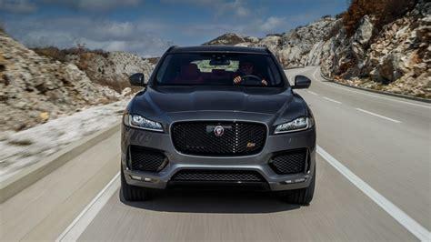jaguar  pace svr exterior interior engine price