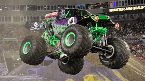 Get My Perks Monster Jam Live At The Tacoma Dome