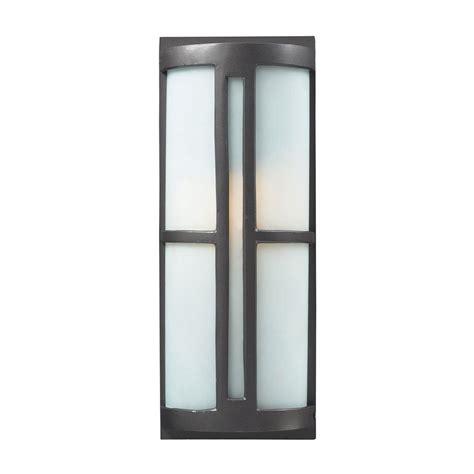 home depot low voltage deck lighting hinkley lighting low voltage 7 watt bronze flushmount