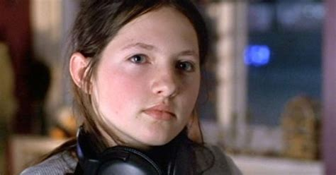 Jessica Campbell, actress in Freaks and Geeks, Election ...