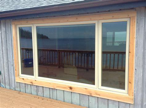 casement window gallery budget windows marquette mi
