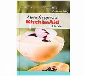 Kitchen Aid Kochbuch : kitchenaid kochbuch f r den standmixer von s v ssing 43 rezepte page 1 ~ Eleganceandgraceweddings.com Haus und Dekorationen