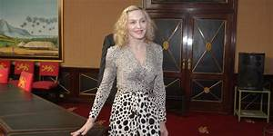 A New Madonna Song Leaked Online
