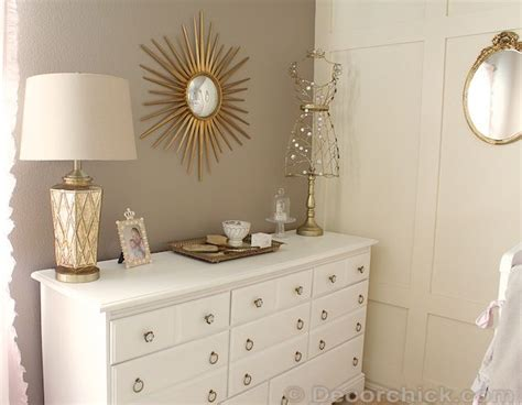 Homegoods Decor: Gorgeous Gold Lamp Is A HomeGoods Find!
