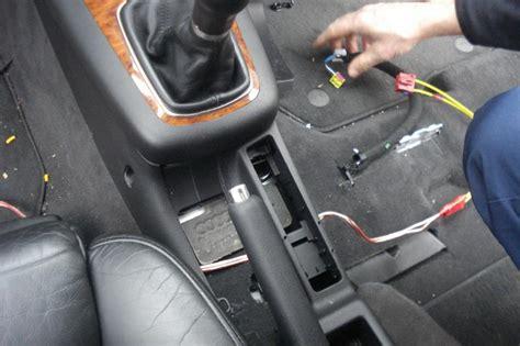 comment installer un siege auto dans une voiture montage si 232 ges recaro cuir sur a3 audi m 233 canique